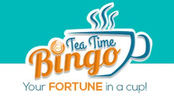 Tea Time Bingo