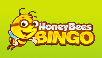 Honeybees Bingo