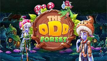 The Odd Forrest Slot