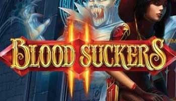 Blood Suckers II Slots