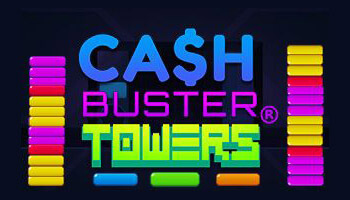 Cash Buster Towers Slot