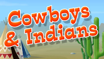 Cowboys and Indians slot