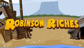 Robinson Riches Slot