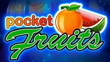 Pocket fruity bingo